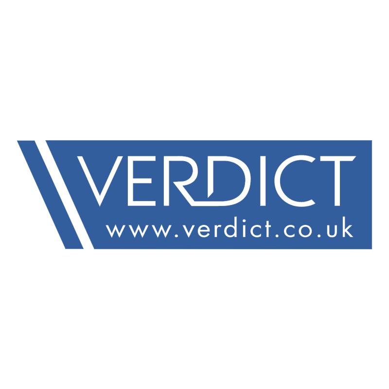 Verdict vector