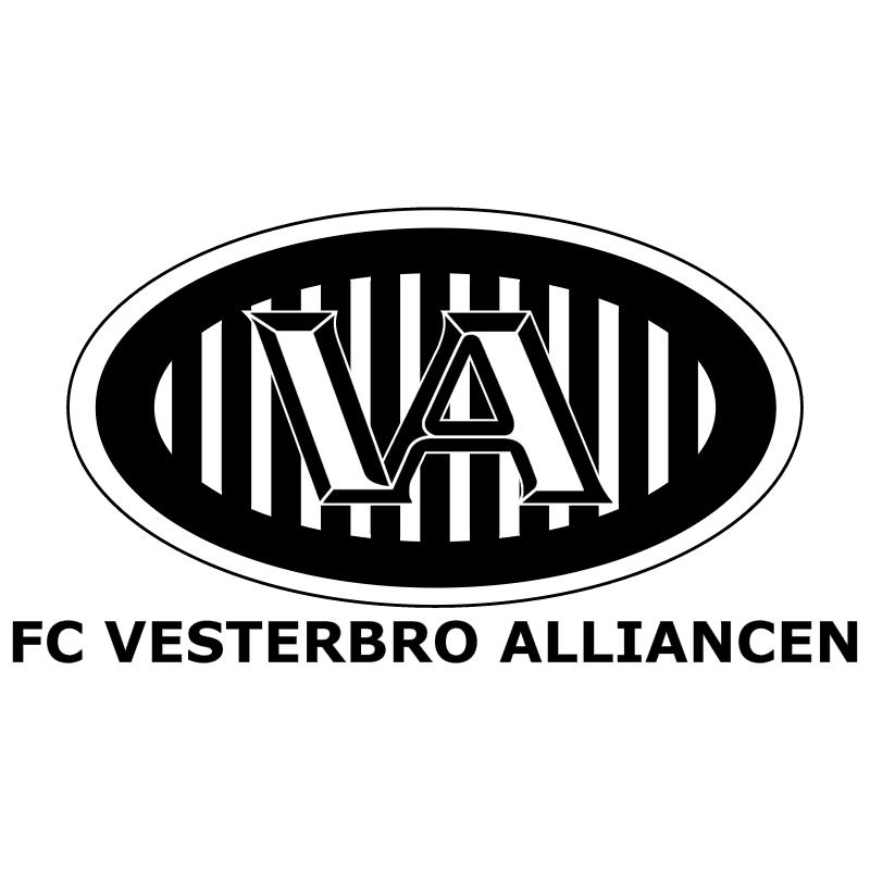 Vesterbro Alliancen vector