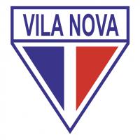 Vila Nova Futebol Clube de Castanhal PA vector