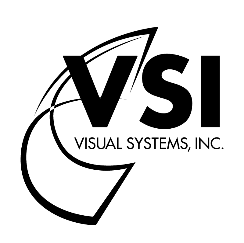 Visual Systems Inc vector