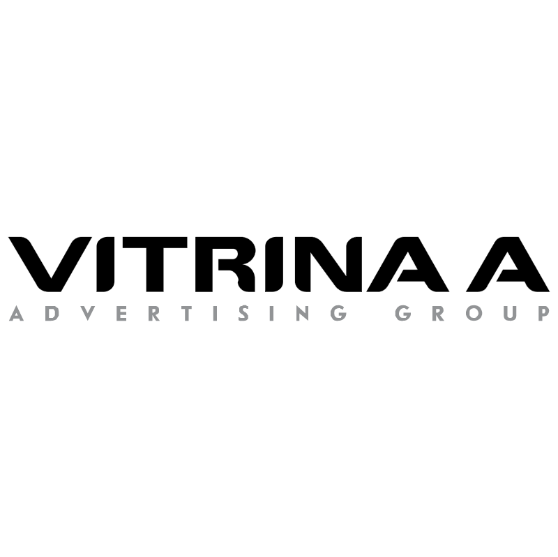 Vitrina A vector