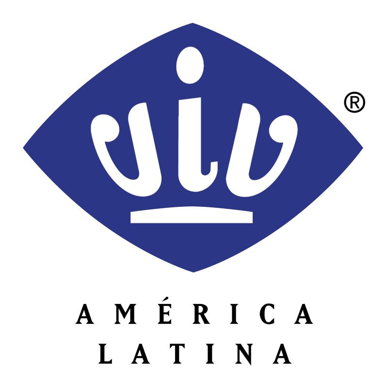 VIV America Latina vector