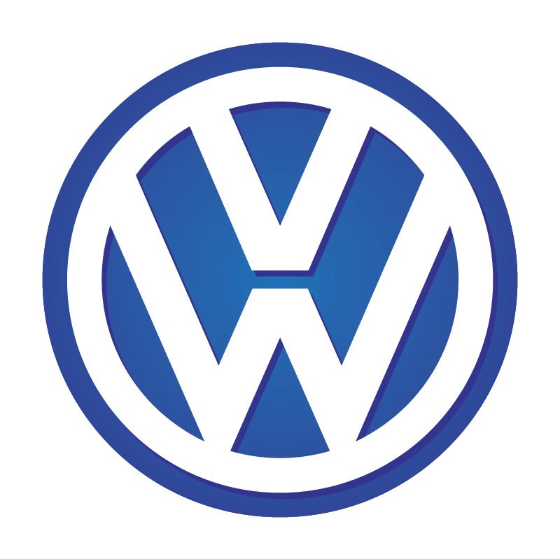 Volkswagen VW vector