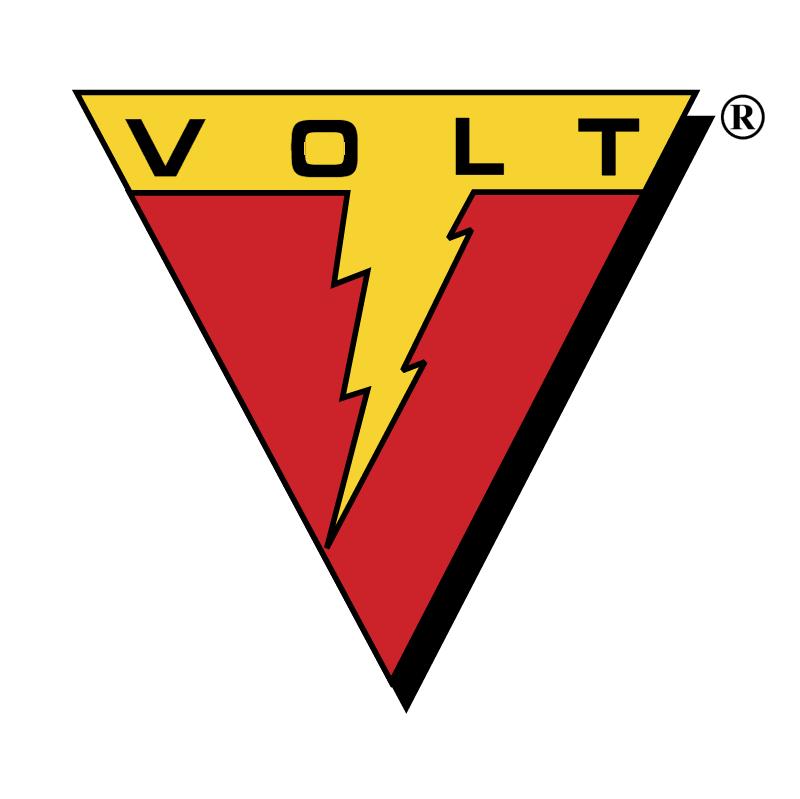 Volt Information vector logo