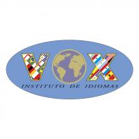 Vox Idiomas vector
