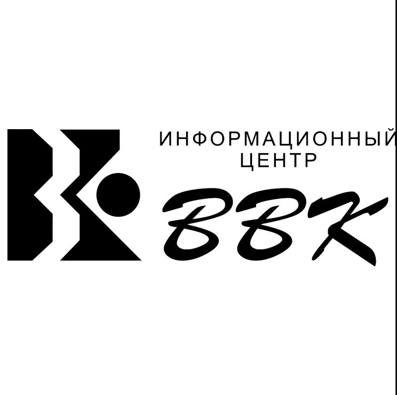 VVK InformCenter vector