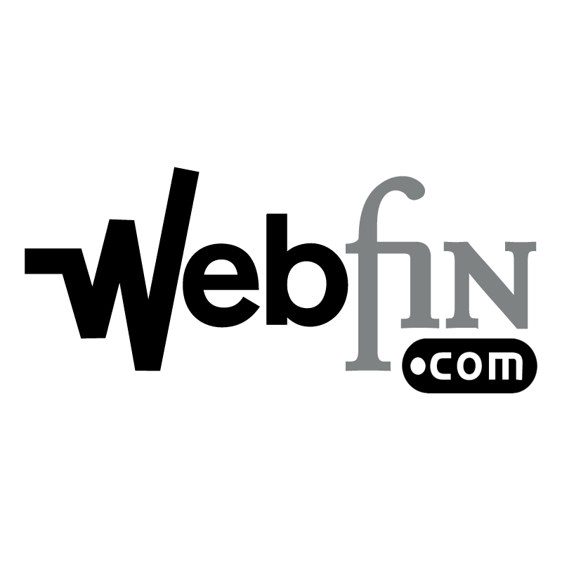 Webfin com vector