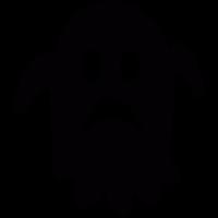 Sad ghost vector