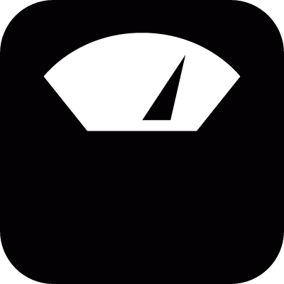 Scales vector logo