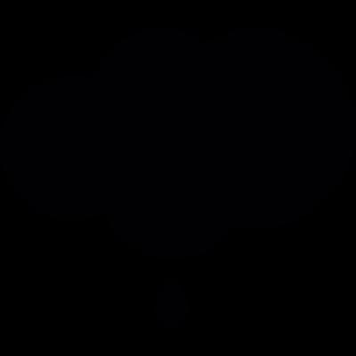 Rainy vector logo