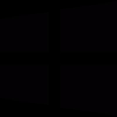 Windows logo vector logo