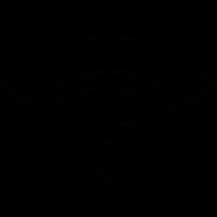 Wifi, IOS 7 symbol vector