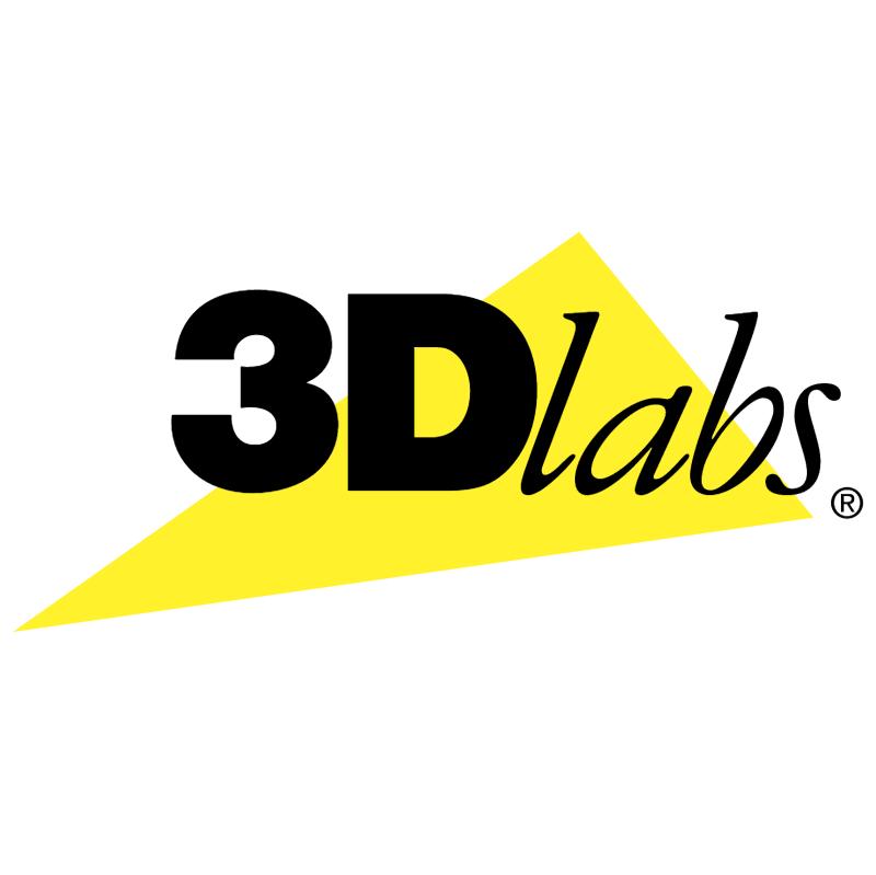 3Dlabs vector