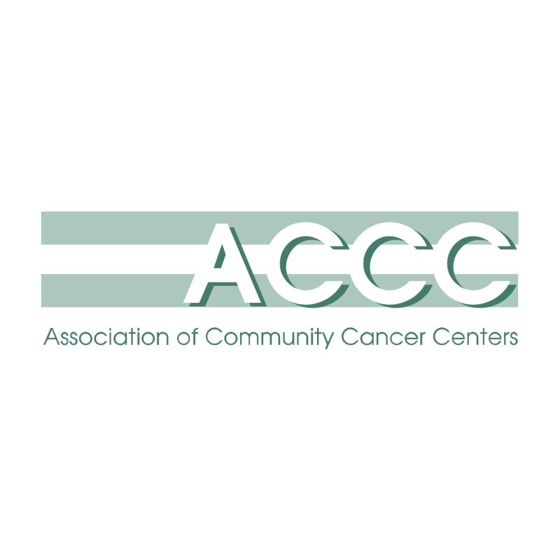 ACCC vector