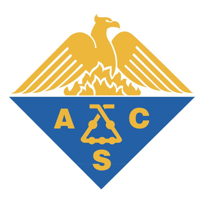 ACS 42613 vector