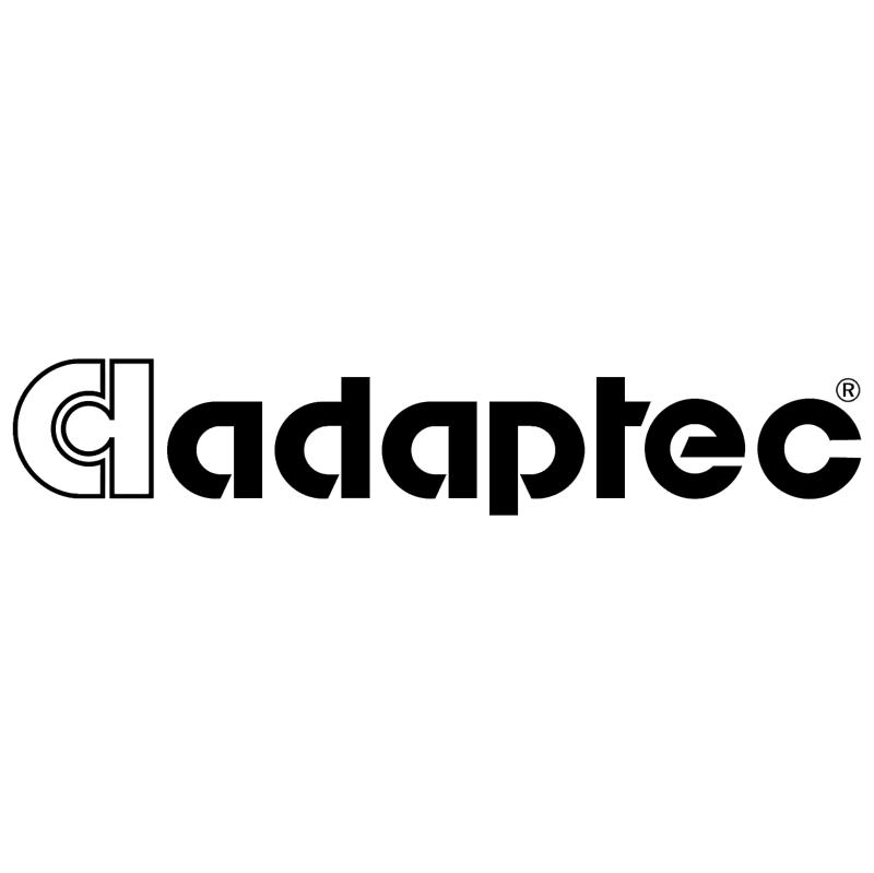 Adaptec 527 vector