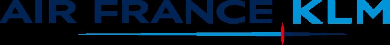 Air France KLM vector