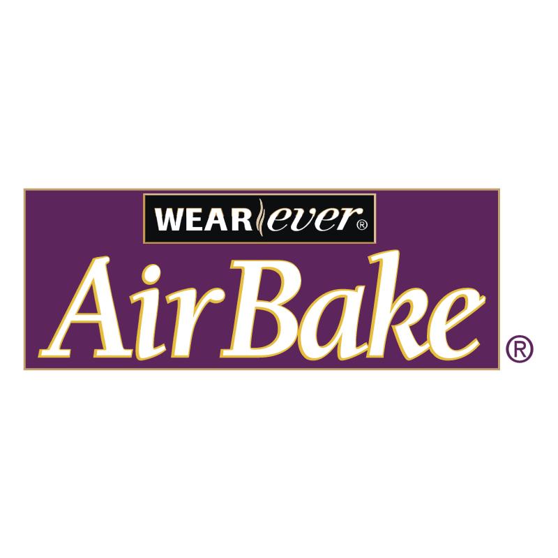 AirBake vector