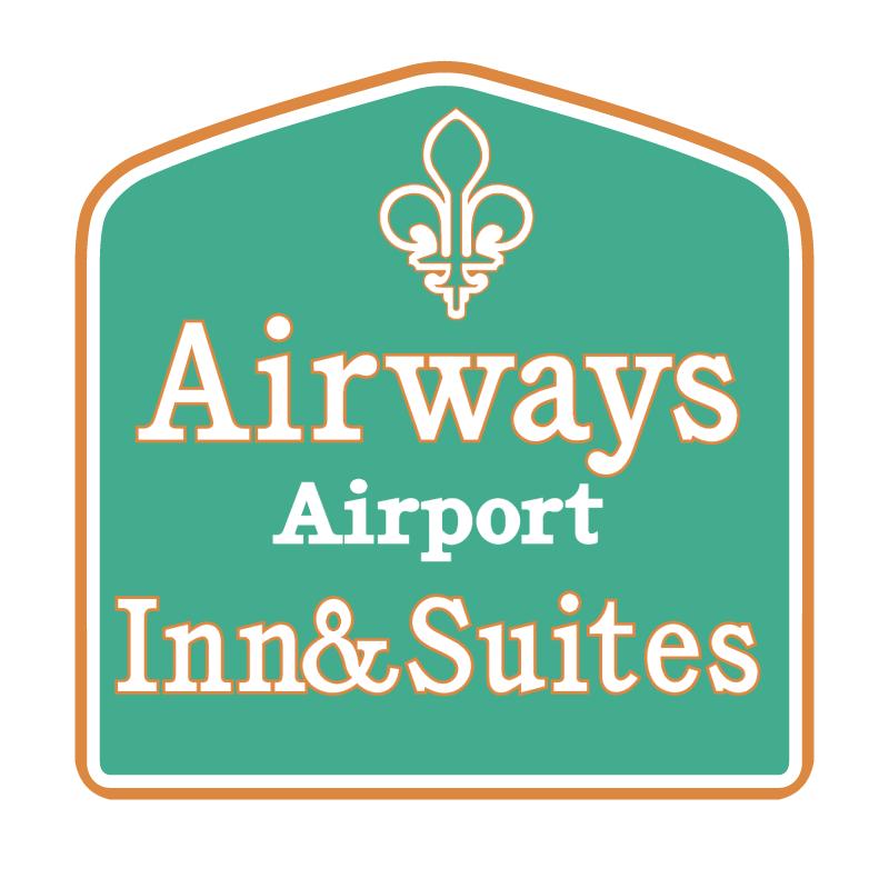 Airways Airport Inn & Suites vector