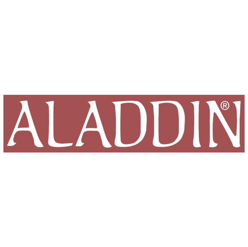 Aladdin Knowledge Systems vector