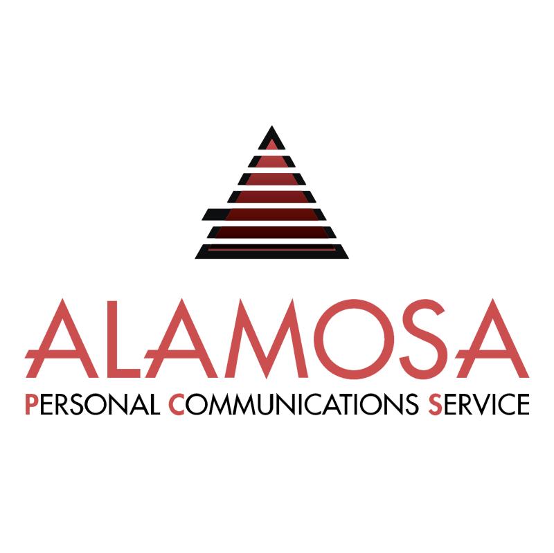 Alamosa 46484 vector