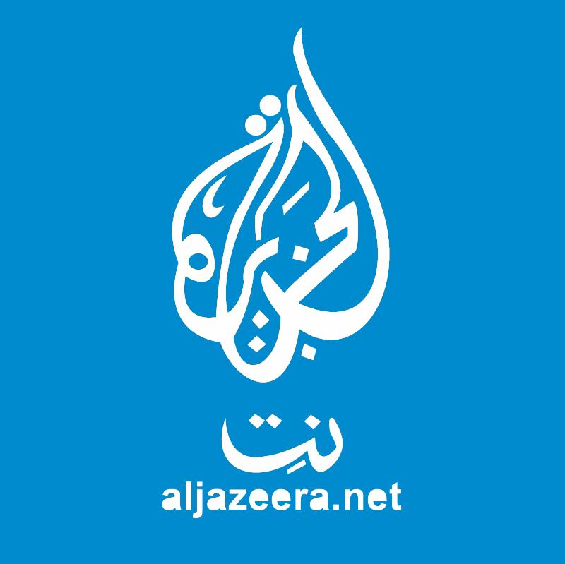 Aljazeera Net 85998 vector