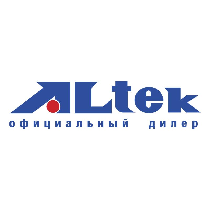 Altek 57250 vector logo