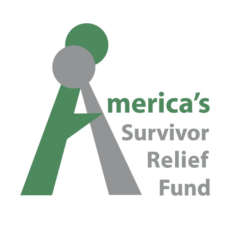 America's Survivor Relief Fund 46673 vector