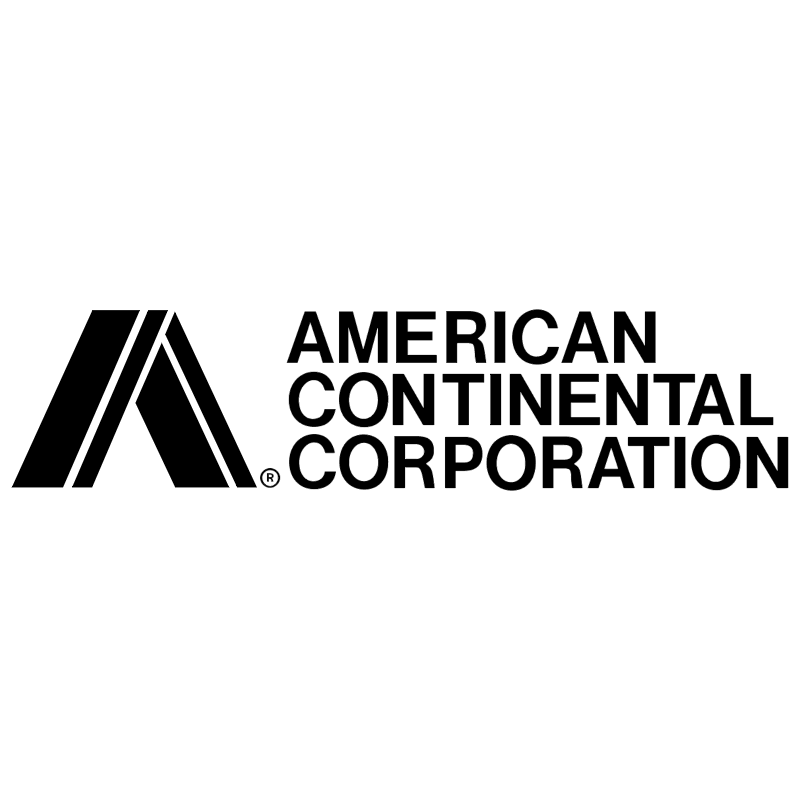 American Continental Corp 4115 vector