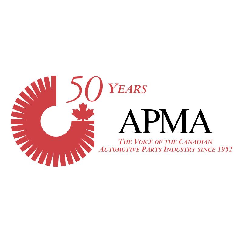 APMA 52702 vector