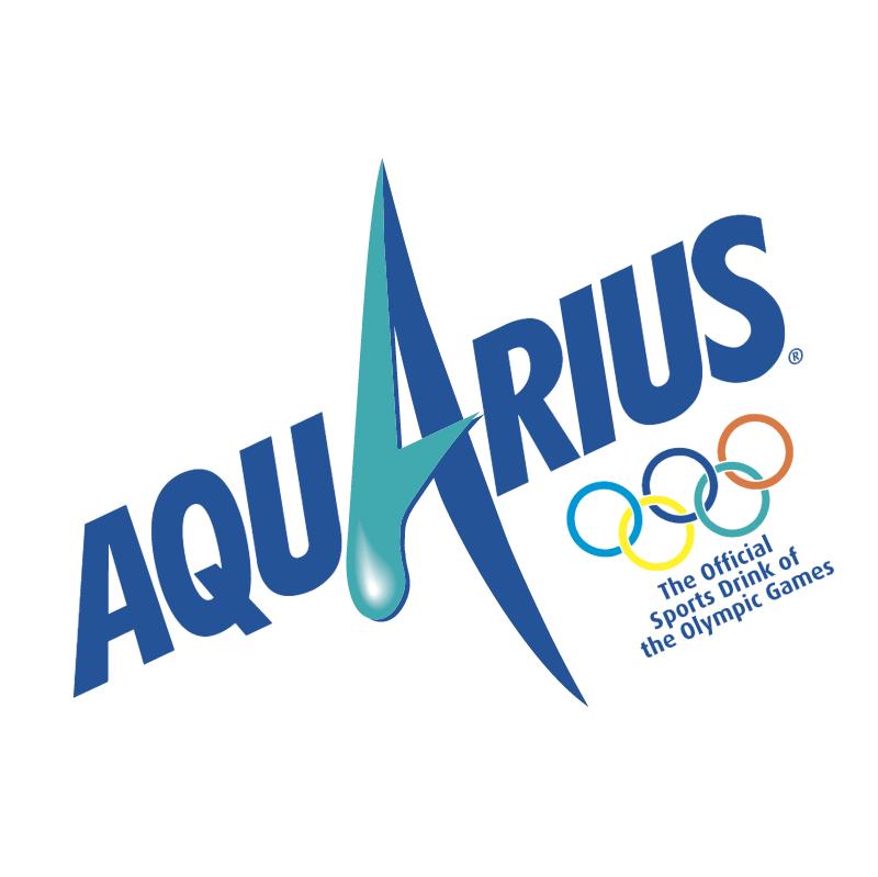 Aquarius 88114 vector
