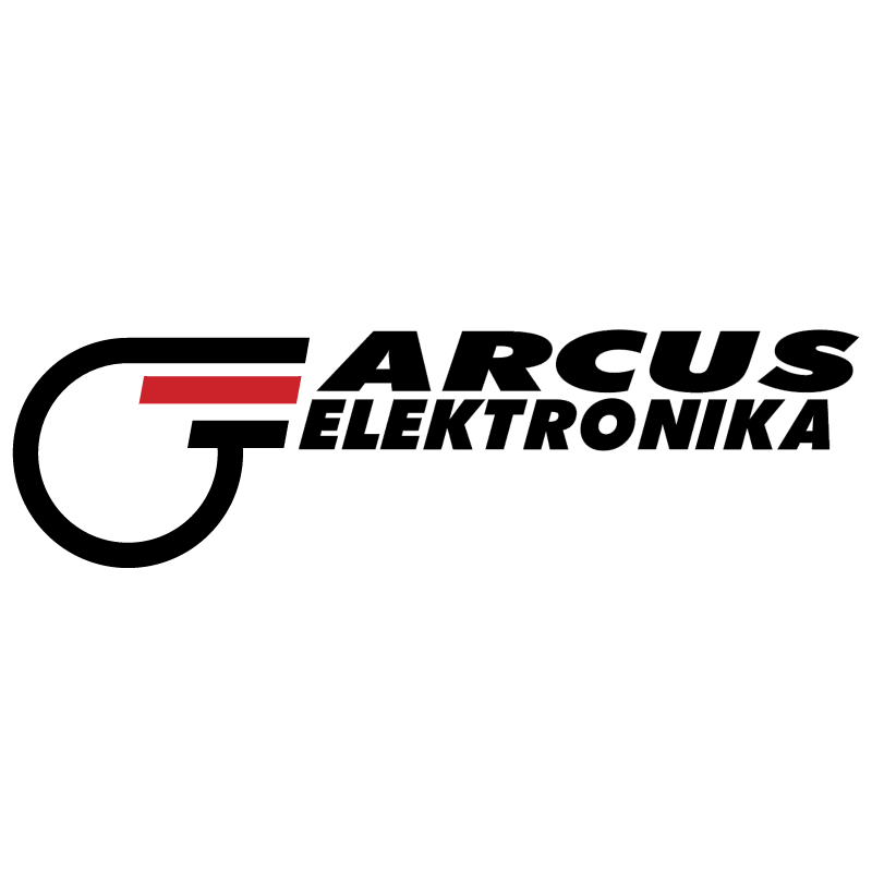 Arcus Elektronika 26884 vector logo