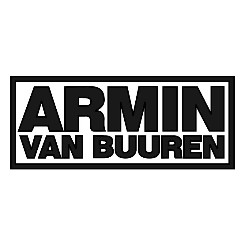 Armin Van Buuren vector
