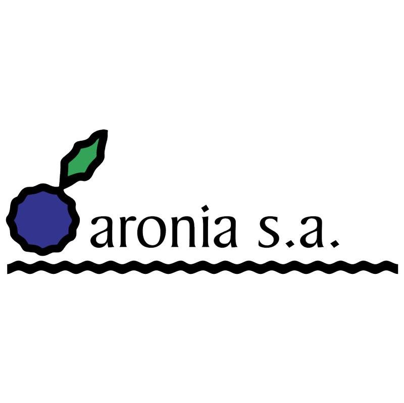 Aronia 15031 vector