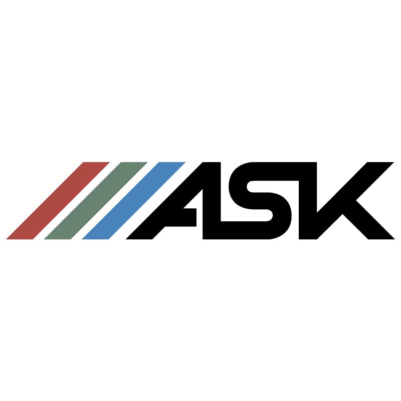 ASK vector