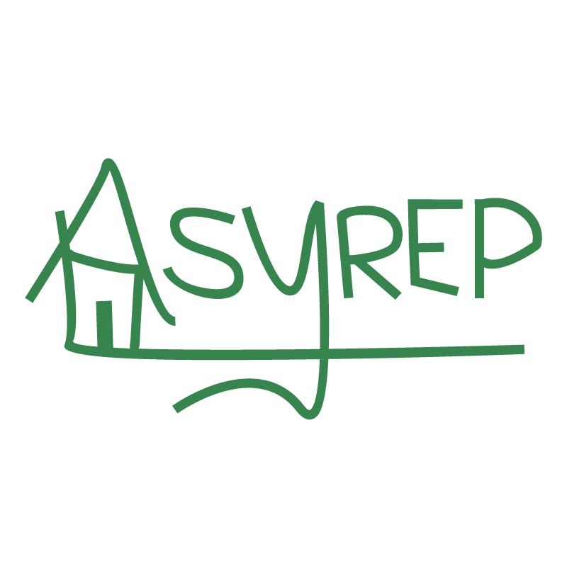 Asyrep vector