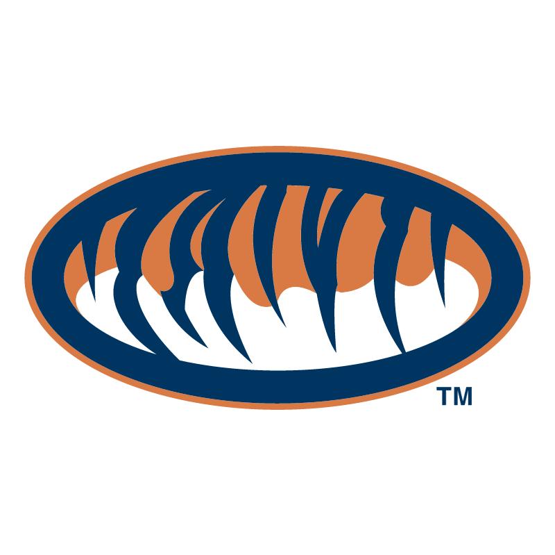 Auburn Tigers vector logo