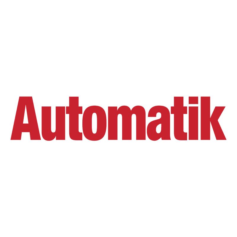Automatik 77341 vector