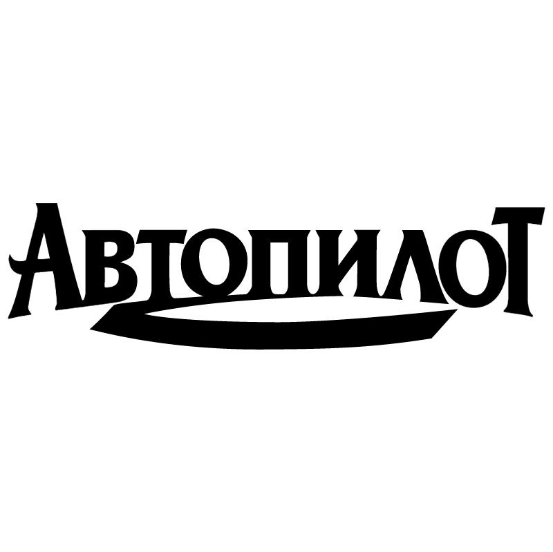 Autopilot Magazine vector
