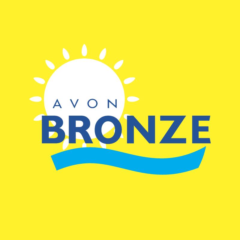 Avon Bronze vector