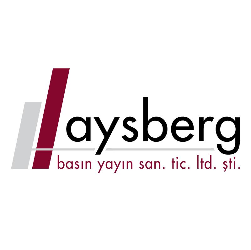 Aysberg Ajans vector
