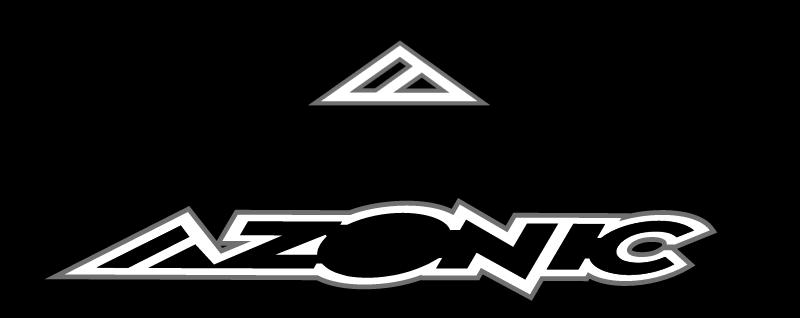 AZONIC vector logo