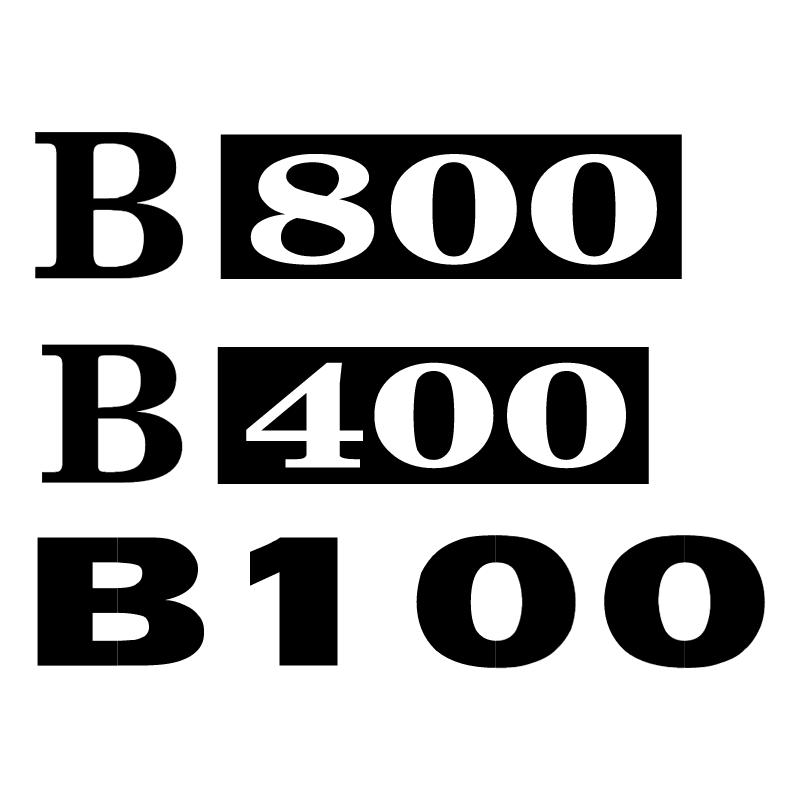 B series vector