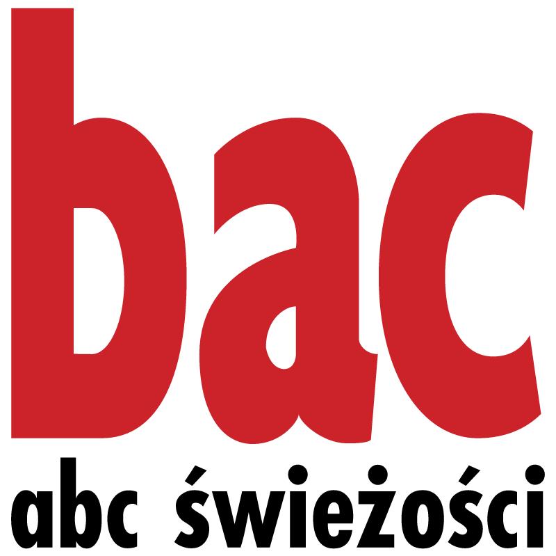 Bac Abc Swiezosci 15134 vector