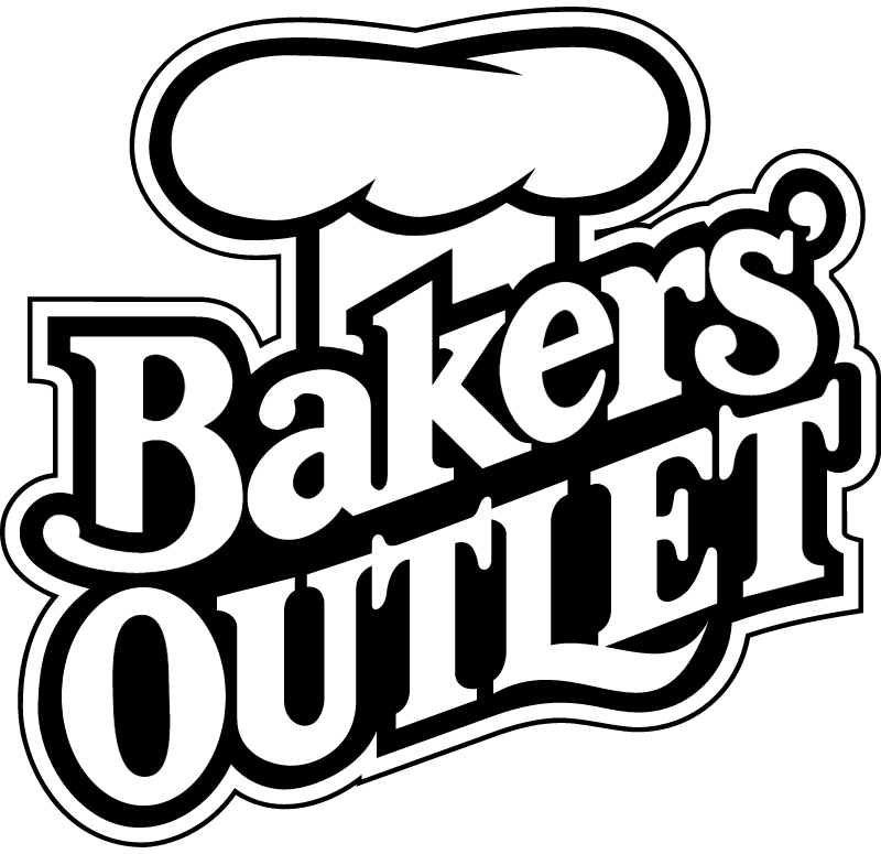 BAKERS OUTLET vector