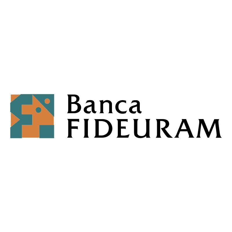 Banca Fideuram vector