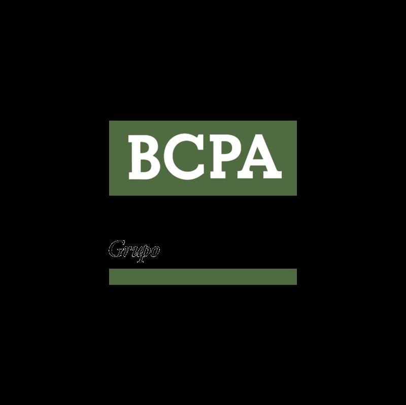 BCPA Banco de Investimento vector