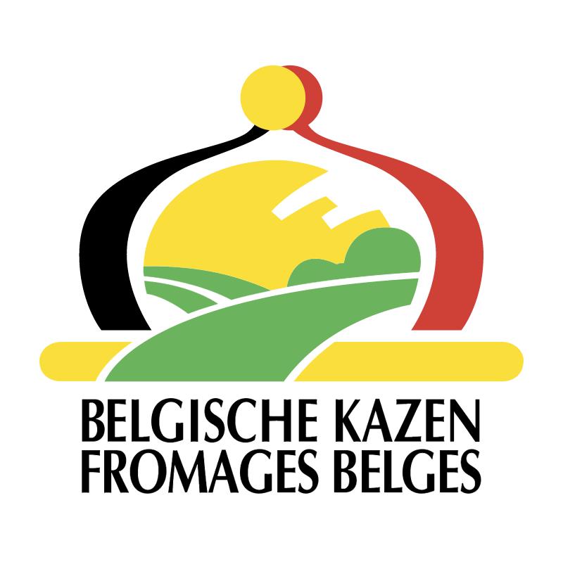 Belgische Kazen 83722 vector