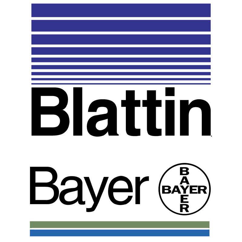 Blattin vector