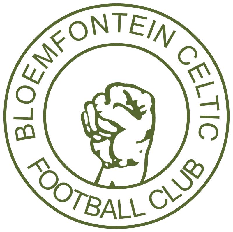Bloemfontein Celtic 15227 vector